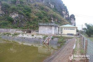 Nghệ An sẽ ban hành giá tiêu thụ nước sạch khu vực nông thôn