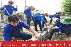 Ngày hội thanh niên TP Hà Tĩnh 2019 dự kiến diễn ra từ 15 - 26/3