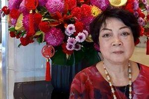 Họa sĩ Nguyễn Thị Hiền: Đi tìm sự hoàn hảo của viên ngọc