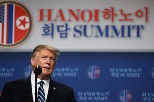 Giới phân tích nói gì về kết quả hội nghị thượng đỉnh Mỹ - Triều?