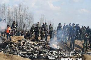 Diễn biến mới nhất trong căng thẳng giữa Ấn Độ-Pakistan