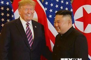 Đại sứ Mỹ tại LQH: Thượng đỉnh Mỹ-Triều lần 2 khởi đầu tốt đẹp