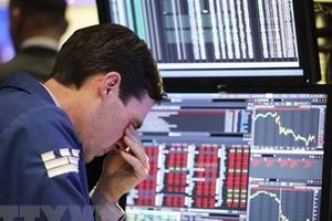 Thị trường chứng khoán thế giới ngập sắc đỏ sau thượng đỉnh Mỹ-Triều