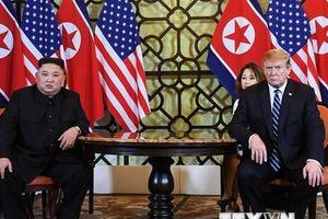 Báo Australia: Kết quả thượng đỉnh Mỹ-Triều không ngoài dự đoán