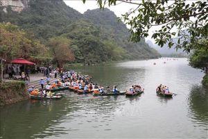 Du lịch Ninh Bình sẵn sàng đón đoàn nhà báo quốc tế về tham quan