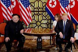 Hội nghị thượng đỉnh Mỹ - Triều Tiên lần 2: Cuộc gặp thu hẹp khoảng cách