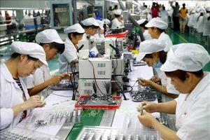 Kinh tế Trung Quốc tiếp tục mất động lực tăng trưởng