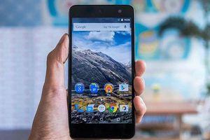 Smartphone dùng Android One tăng trưởng 250% trong năm qua