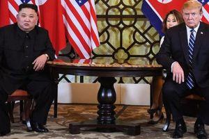Mỹ - Triều không đạt thỏa thuận chung, Trung Quốc lên tiếng