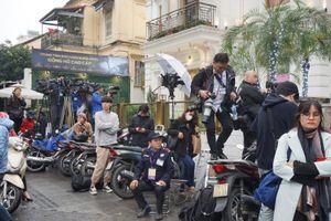 Tặng vé máy bay và phòng khách sạn miễn phí cho phóng viên tác nghiệp hội nghị thượng đỉnh Mỹ - Triều
