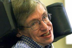 Stephen Hawking: 10 điều truyền cảm hứng mà nhà Vật lý học vĩ đại đã dạy cho loài người