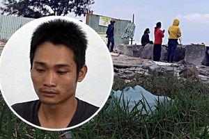 Vụ cha sát hại con gái rồi phi tang xác: Nghi phạm cảm thấy cắn rứt lương tâm sau khi gây án