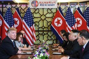 Cập nhật Thượng đỉnh Mỹ - Triều: Lãnh đạo Mỹ Triều rời khách sạn sớm, không có tuyên bố chung