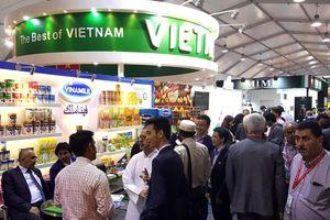 Thương mại Việt Nam - Campuchia ngày càng sáng