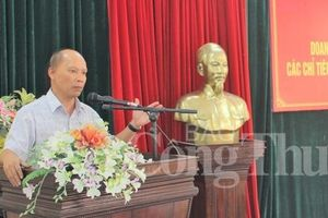 Thừa Thiên Huế: Phấn đấu giá trị sản xuất công nghiệp hơn 34 nghìn tỷ đồng