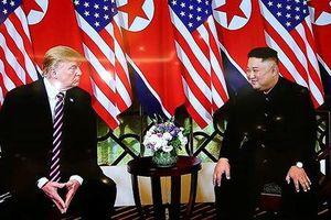 Tổng thống Trump: Mỹ sẽ giúp tiềm năng kinh tế to lớn của Triều Tiên trở thành hiện thực