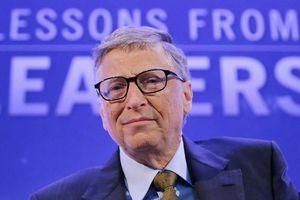 Đã nộp 10 tỷ USD tiền thuế, Bill Gates vẫn muốn đóng nhiều hơn