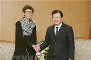 Khuyến khích doanh nghiệp Na Uy hợp tác đầu tư tại Việt Nam