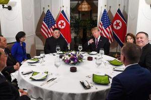Hé lộ thực đơn đông–tây kết hợp 'quyến rũ' hai nhà lãnh đạo Mỹ, Triều