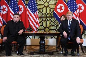 Giới phân tích nói gì về Thượng đỉnh Mỹ-Triều 2 không đạt thỏa thuận?