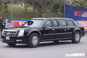 Tổng thống Donald Trump và Chủ tịch Kim Jong-un đến cuộc 'đối mặt' ở Metropole