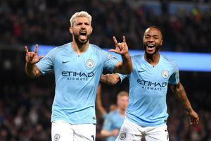 Man City 1-0 West Ham: Nhọc nhằn hạ West Ham, Man City nuôi hy vọng vô địch