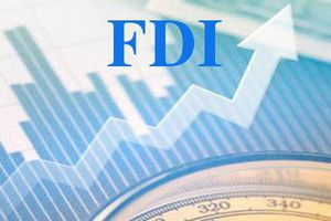 Nhà đầu tư nước ngoài đăng ký góp vốn, mua cổ phần dồn dập 2 tháng đầu năm