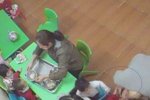 Trẻ bị cô giáo tát tới tấp do không chịu ăn: Đóng cửa cơ sở mầm non