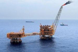 Tổng sản lượng khai thác quy dầu của PVN vượt kế hoạch