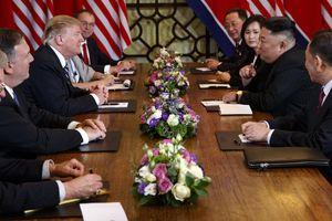 Hội nghị thượng đỉnh Mỹ - Triều Tiên lần hai vẫn là một bước tiến