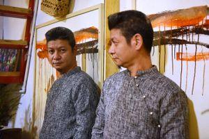 Họa sĩ Trần Nhật Thăng: Hội họa là tu thân