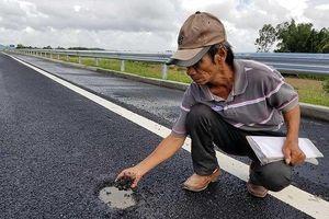 Cao tốc Đà Nẵng - Quảng Ngãi: Kỷ luật 10 cá nhân, tập thể