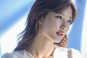 Sao nhí nổi tiếng nhất Hàn Quốc bộc lộ nét quyến rũ khi sang tuổi 20