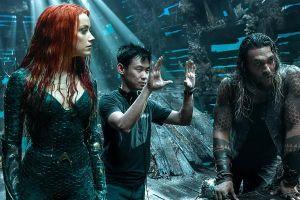 Tại sao bom tấn 'Aquaman 2' phải gần 4 năm nữa mới ra rạp?