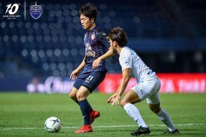 Báo Thái đoán 'tin dữ' cho Xuân Trường ở trận thứ 2 của Buriram United