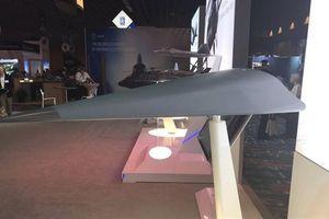 Mỹ phát triển tên lửa giống Avangard của Nga