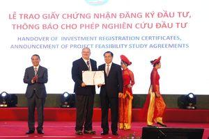 Đà Nẵng vừa thu hút được 490 triệu USD vốn đầu tư