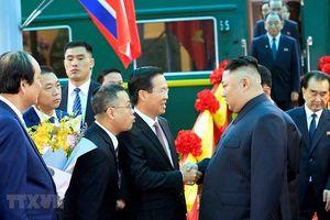 Tăng cường quan hệ hữu nghị truyền thống Việt Nam - Triều Tiên