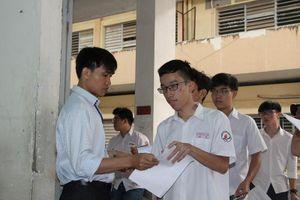 ĐH Quốc gia TP.HCM: Gần 37.000 thí sinh đăng kí dự thi đánh giá năng lực đợt 1