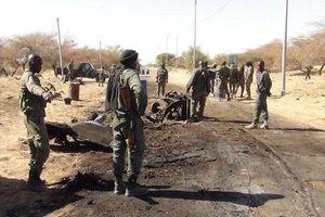 Nổ bom khủng bố giấu trong xác chết, ít nhất 17 người thiệt mạng