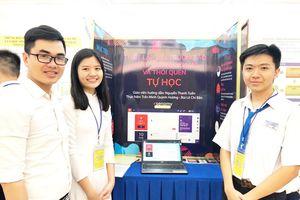 Học sinh quan tâm nghiên cứu về lĩnh vực xã hội
