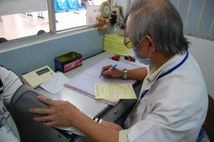 50% bệnh nhân tăng huyết áp không biết mình có bệnh