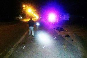 2 vụ tông xe liên tiếp trên Quốc lộ 20, 3 người thương vong