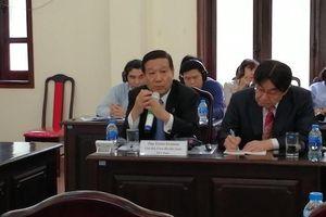 'Việt Nam cần khuyến khích công nghệ sáng tạo'