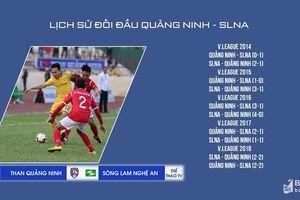 V.League 2019, Quảng Ninh - SLNA: Cơ hội cho Hồ Tuấn Tài?