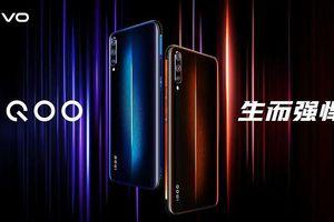 Smartphone iQOO có sạc nhanh Super FlashCharge 44W: 50% chỉ mất 16 phút