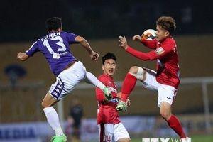 Lịch thi đấu và truyền hình trực tiếp vòng 2 V-League 2019