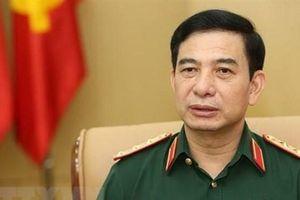 Hợp tác quốc phòng là trụ cột trong quan hệ Việt Nam và Singapore