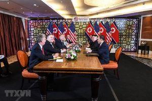 Vì sao Triều Tiên họp báo về Hội nghị thượng đỉnh Mỹ- Triều vào lúc 0 giờ ngày 28/2?