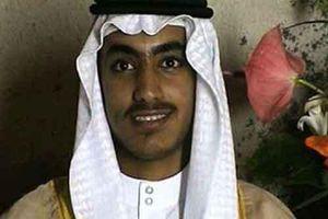 Mỹ treo thưởng 1 triệu USD bắt con trai trùm khủng bố Bin Laden